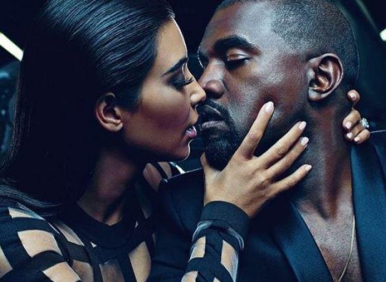 Kim Kardashian West Balmain