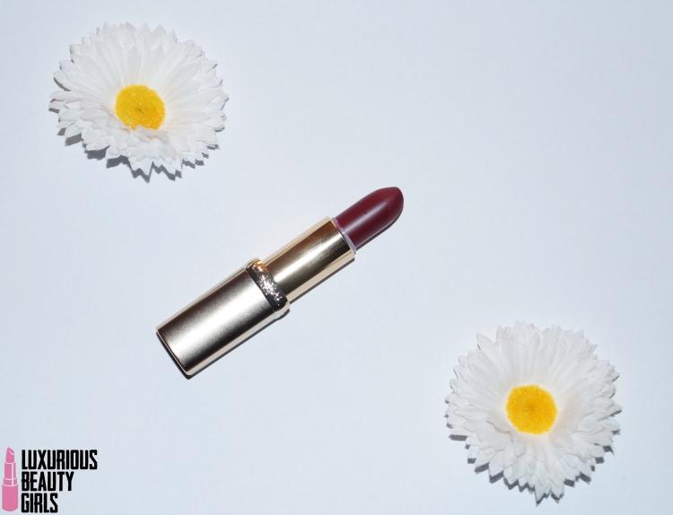 Mes rouge à lèvres favoris du moment
