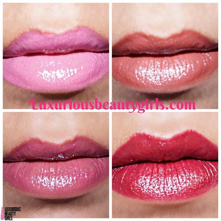♡ Mes rouge à lèvres favoris du moment♡