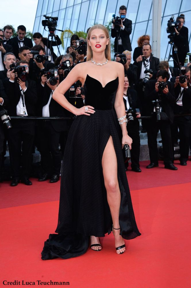 Toni Garrn Cannes 2016