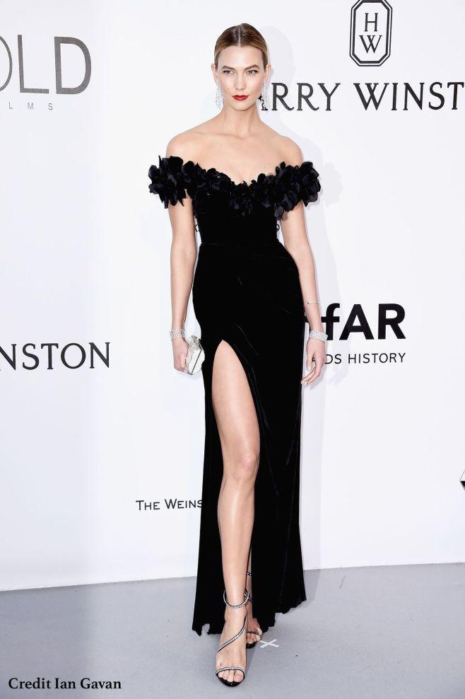 Karlie Kloss Cannes 2016