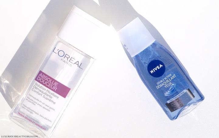 L'Oréal Versus Nivea