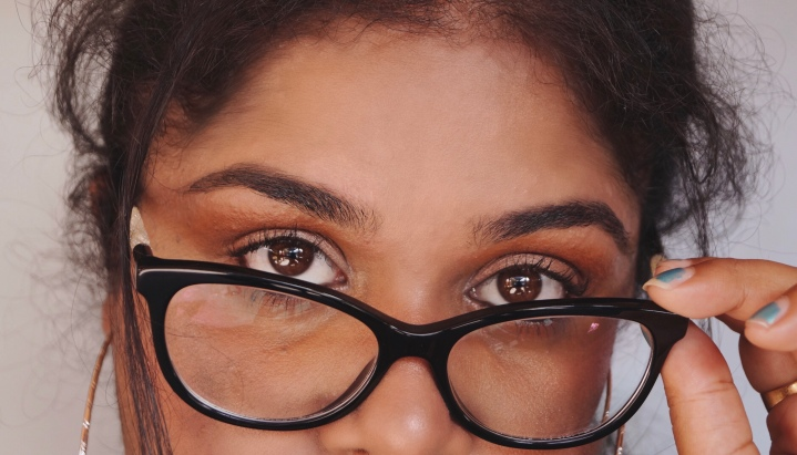 Easy Makeup for Glasses | Makeup Tutorial