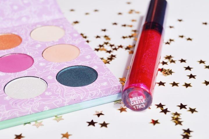 Vous aimez les palettes aux couleurs magique ?😍