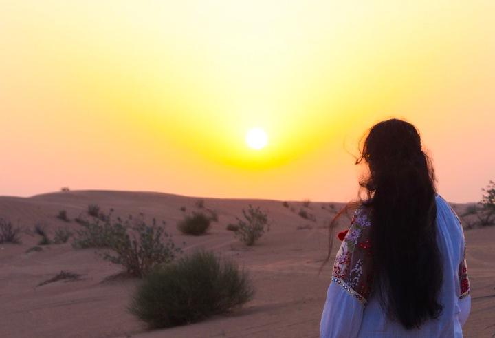 MY DUBAI VLOG