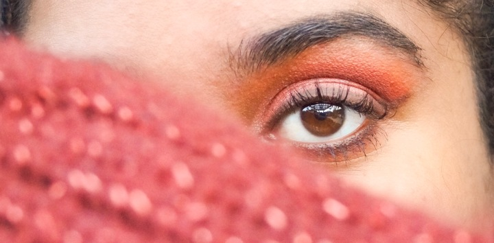AUTUMN MAKEUP VIBES USING ONLY THE ULTIMATE WARM RUST PALETTE BY NYX⎪MAKEUP TUTORIAL