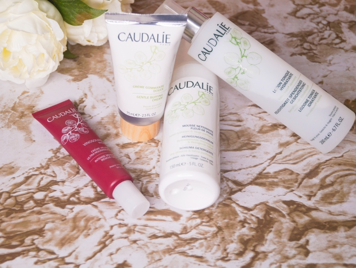 IL ÉTAIT TEMPS QUE JE TESTE CES PRODUITS-SOINS SI FABULEUX ! / FINALLY I TRIED THESE FABULOUS SKIN-CARE PRODUCTS !
