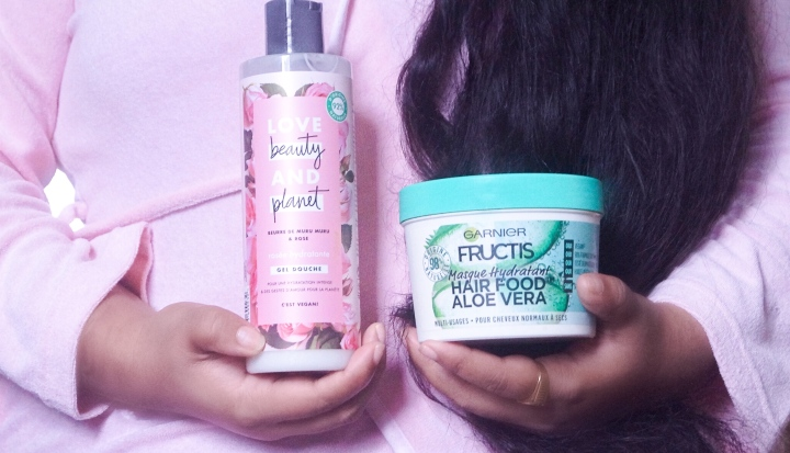 MES PRODUITS FAVORIS DU MOMENT POUR LE CORPS / MY CURRENT FAVORITES PRODUCTS FOR BODY CARE