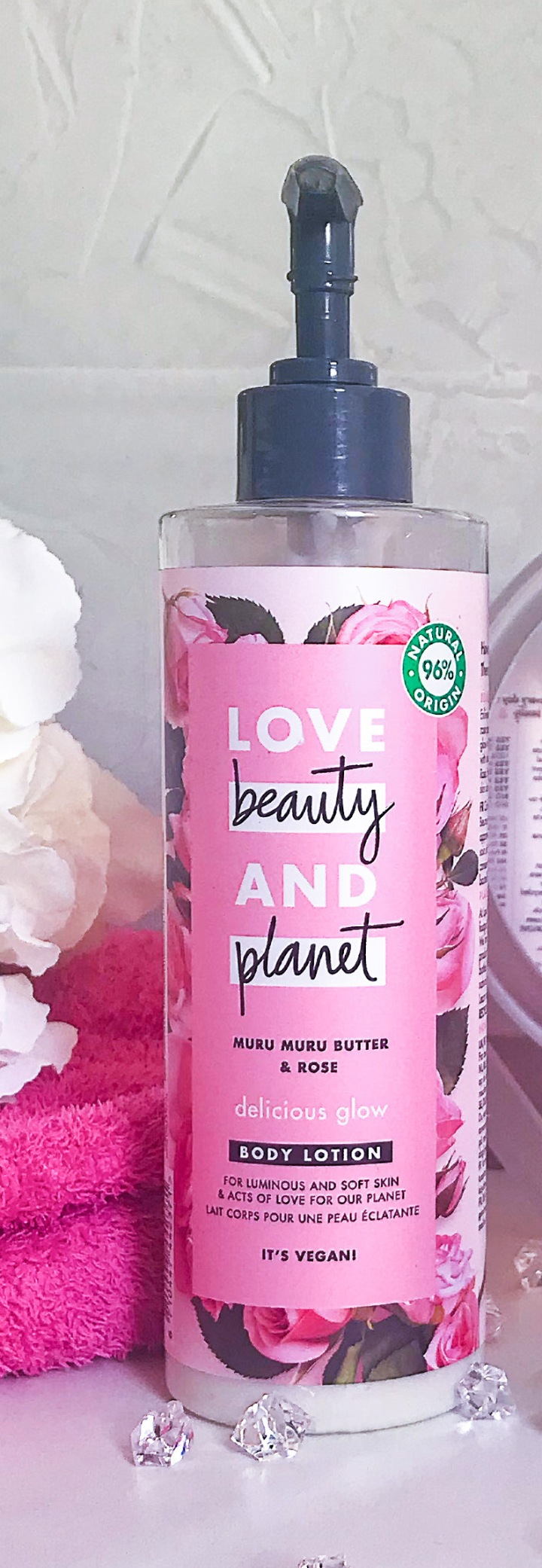 LOVE BEAUTY AND PLANET ÇA VOUS DIT QUELQUE CHOSE ? / LOVE BEAUTY AND PLANET DOES IT TELL YOU SOMETHING ?
